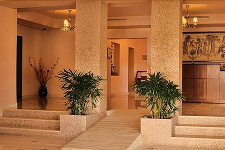 Mosaïc Hotel