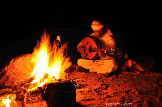 Jordanie-desert-bedouin-musique-tradition