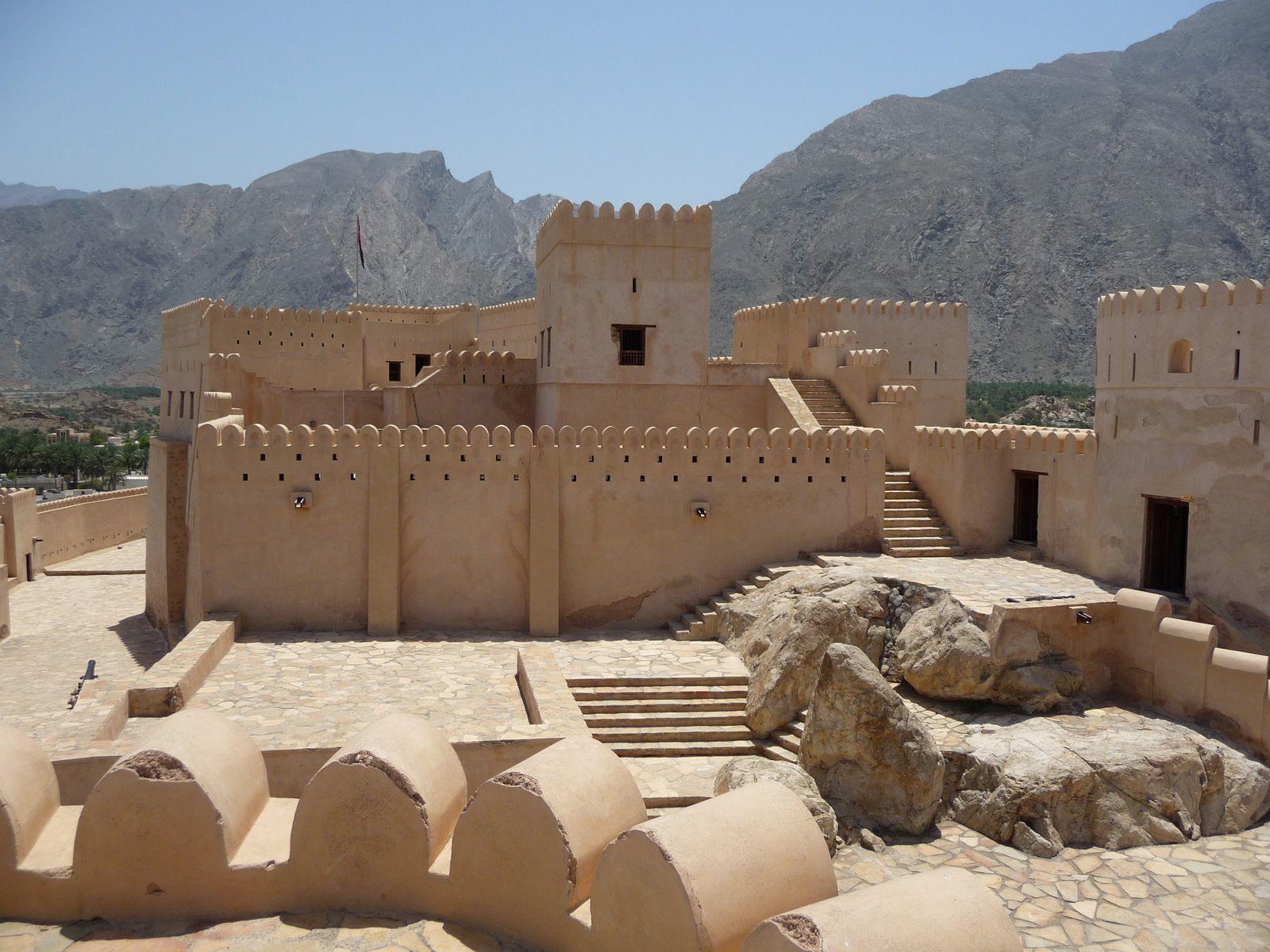Oman-Nizwa-1