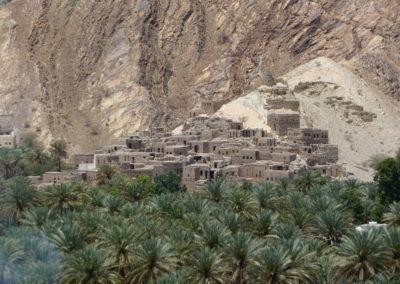 Oman – Goûtez au Sultanat d'Oman