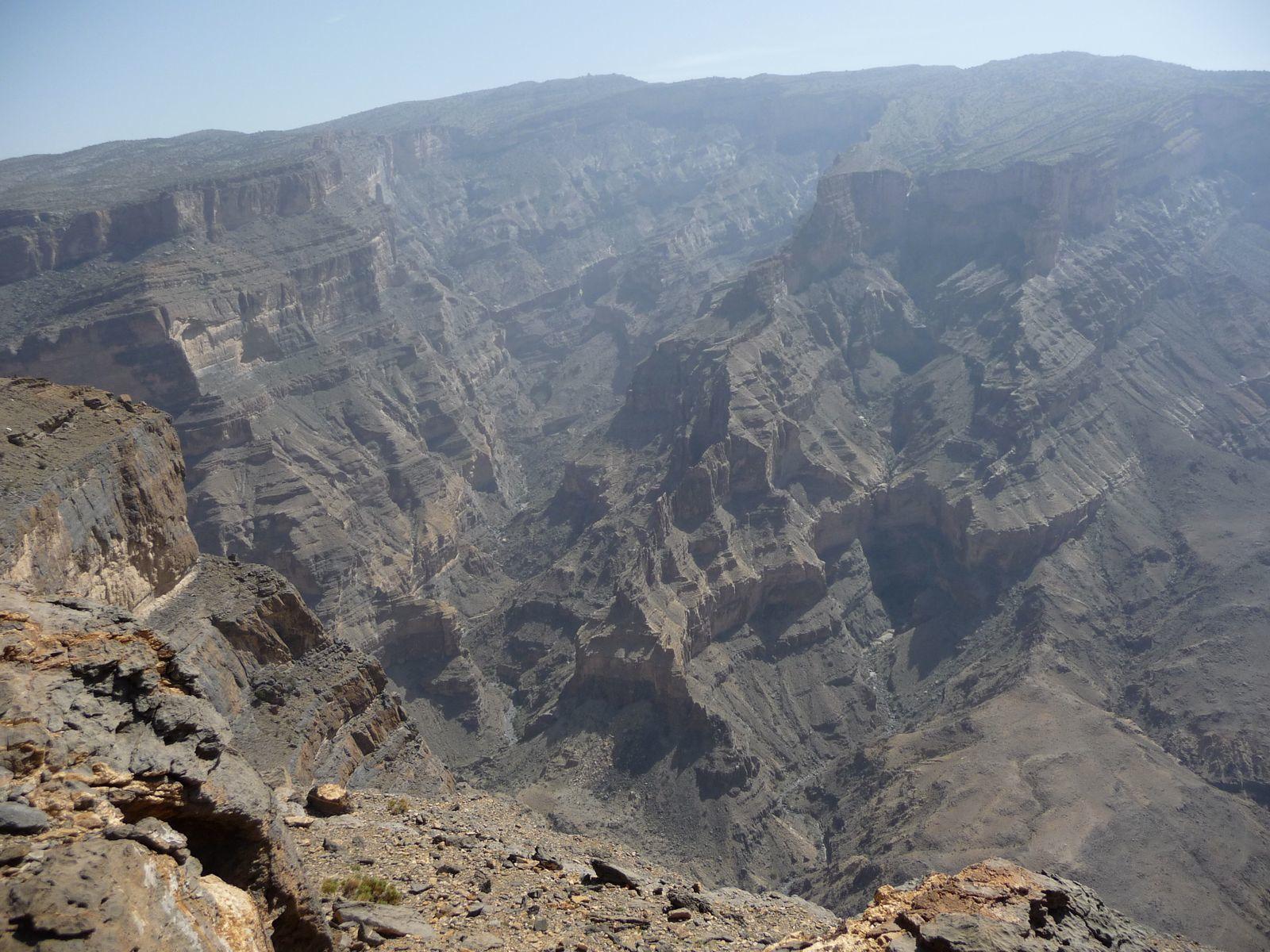 Oman-jebel-shams