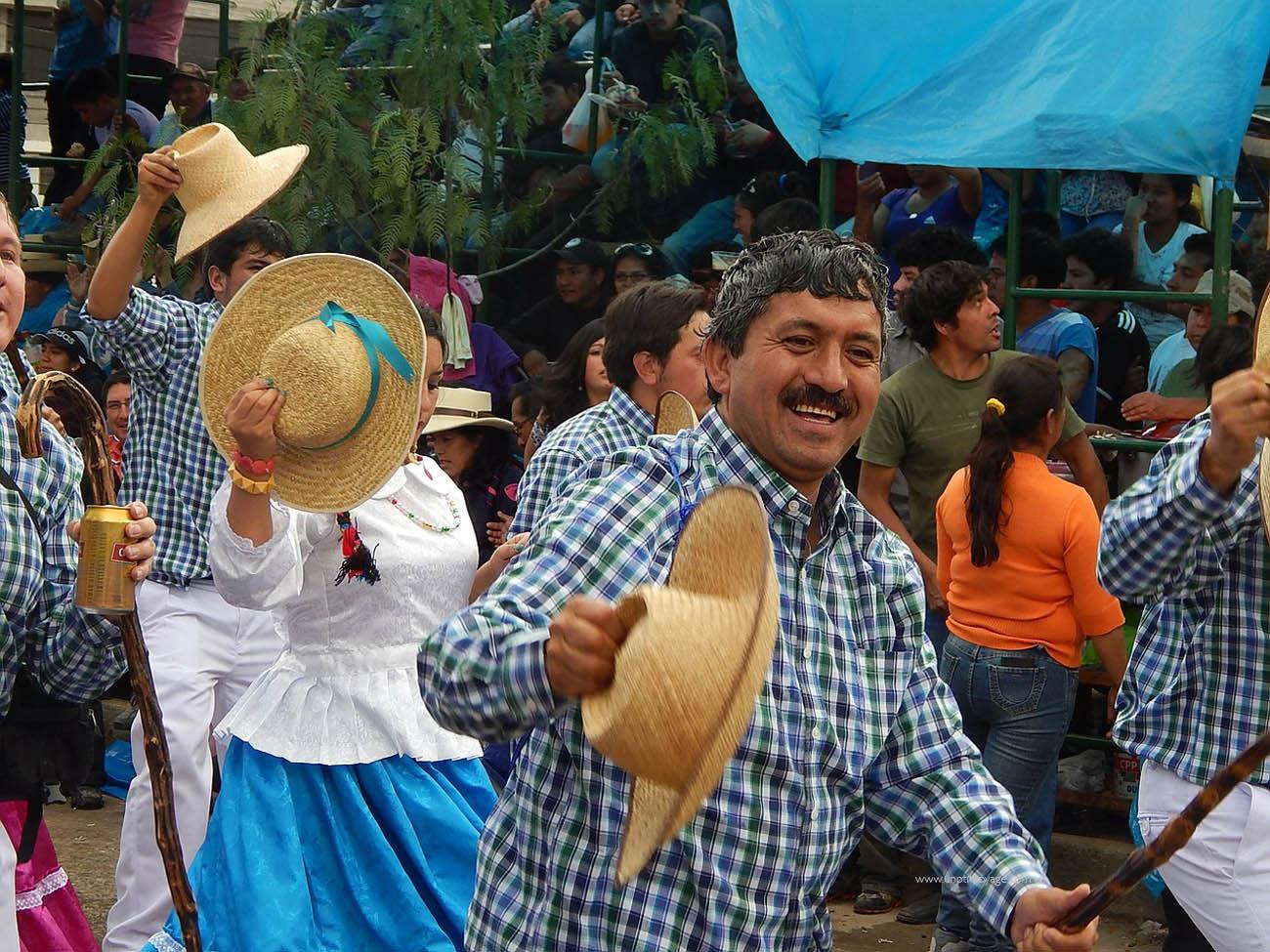 Perou-carnaval