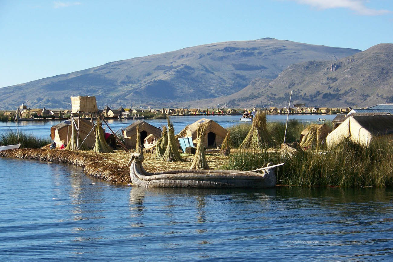 Perou-ile-lac-titicaca
