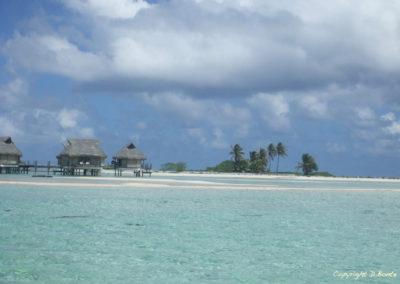 Polynésie – Voyage de noces polynésien