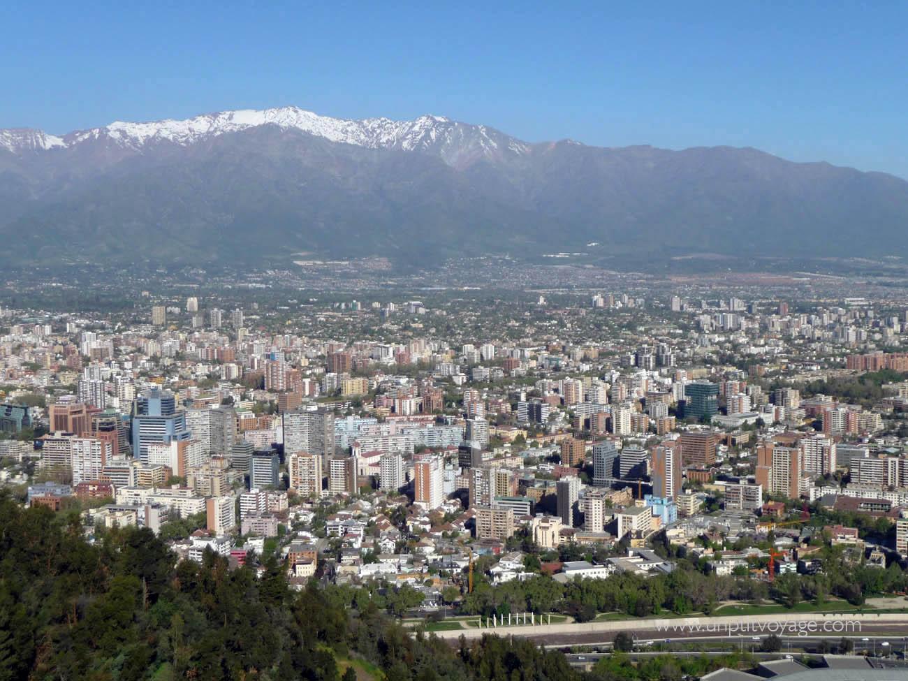 Chili-Santiago-vue